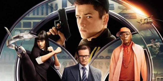 KINGSMAN 2 – ATOR DE 'X-MEN: O CONFRONTO FINAL' ENTRA PARA O ELENCO DO FILME!