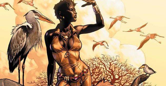Legends of Tomorrow: atriz de The Originals será nova versão da Vixen na 2ª temporada