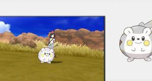 Sete novos Pokemons de Pokemon Sun e Moon vazam na internet