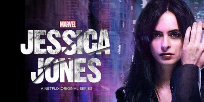 Divulgado o trailer da segunda temporada de Jessica Jones