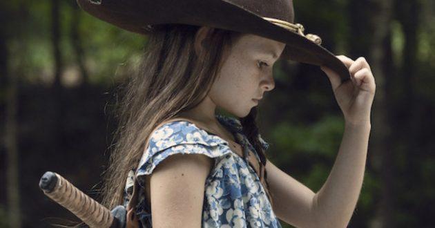 Walking Dead: Henry e Judith tomam o lugar de Carl no episódio S09E09 [SPOILERS]